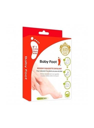 Baby Foot Ayak Kremi Renksiz